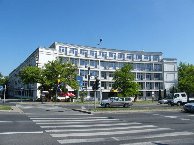 Hera-Uniwersytet-Warszawski-Warszawa-